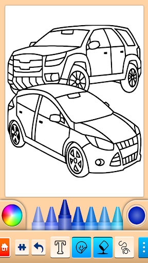 Cars 13.0.4 screenshots 1