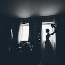 Wedding photographer Ruslan Taziev (RuslanTaziev). Photo of 10.04.2016