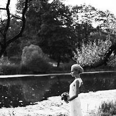 Wedding photographer Nastya Talayko (Eva-photographer). Photo of 13.05.2016