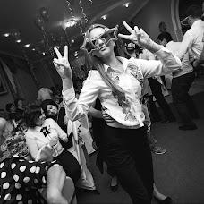 Wedding photographer Yuriy Golubev (Photographer26). Photo of 24.09.2016