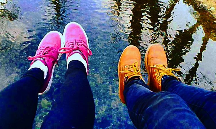 on the water di _Chiara_