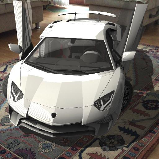 AR Sport Cars