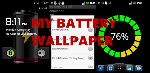 Descargar My Battery Wallpaper Para Pc Gratis última