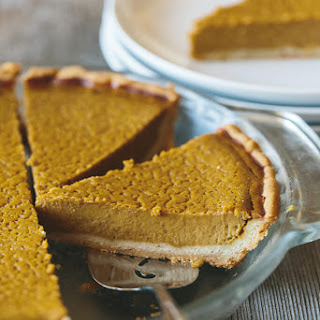 Pumpkin Pie (Gluten-Free, Paleo) Recipe
