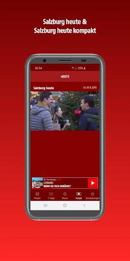 ORF Salzburg screenshot 5