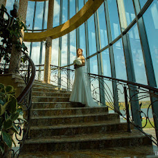 Wedding photographer Ilya Sharikov (sharikov). Photo of 28.01.2016