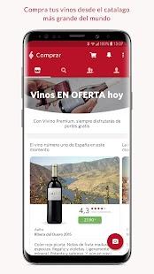 Vivino: Compra el vino correcto Screenshot