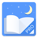Moon+ Reader Pro icon