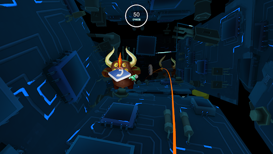 Kaspersky Virus Hunters VR- screenshot thumbnail