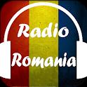 Radio Romania HD icon