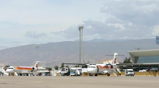 Respaldo total a que el aeropuerto lleve el nombre de Antonio de Torres