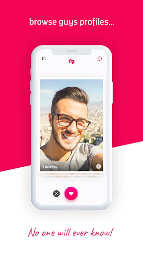 Pickable - Casual dating to chat and meet 1.3.8 screenshots 2
