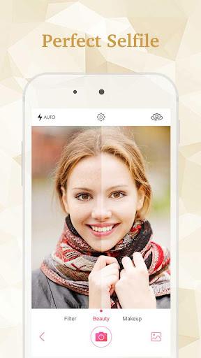 BeautyCam - Photo Editor Pro