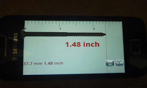Ruler 8.0 MOD for Android 2