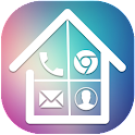 Home10 Launcher icon