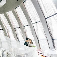Wedding photographer Roman Malishevskiy (wezz). Photo of 17.09.2017