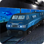 Eurotunnel Train La Manche Simulator Icon