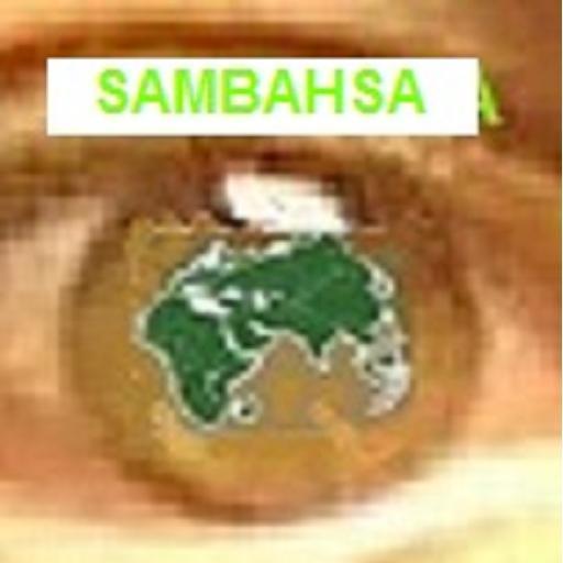 Sambahsa English dictionary