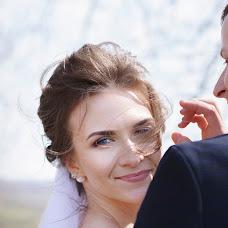 Wedding photographer Kseniya Filonova (Dmitrievna). Photo of 15.05.2018