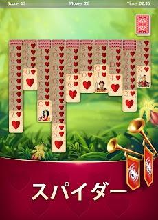 マジックソリティア: カードゲームのおすすめ画像5