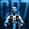 Cristiano Ronaldo Wallpaper Juventus icon