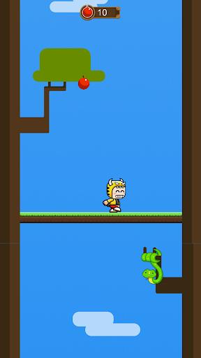 Code Triche Stacks Row Jumping APK MOD (Astuce) screenshots 4