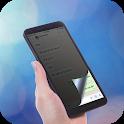 Screen Guard - Hide Screen , Screen Privacy Shade icon