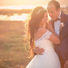 Wedding photographer Hakan Özfatura (ozfatura). Photo of 29.09.2017