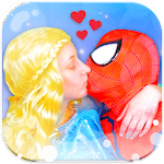Superhero & Princess Episodes Icon