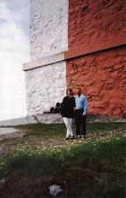Photo: Pirkko ja Lasse Utössä
