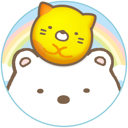 Sumikko gurashi-Puzzling Ways APK Cracked Download