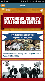 Dutchess County Fair- screenshot thumbnail