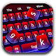 Download Red Blue Gradient Keyboard For PC Windows and Mac