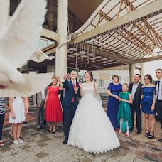 Wedding photographer Ekaterina Morozova (morozovasun). Photo of 04.09.2016