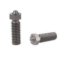 CLEARANCE - E3D Volcano Nozzle - Hardened Steel - 1.75mm x 1.20mm