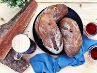 魚光窯烤|日月潭柴燒手作麵包