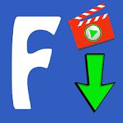 Baixador de Vídeos do Facebook