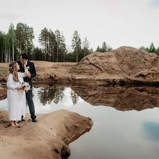 Wedding photographer Nadezhda Prutovykh (NadiPruti). Photo of 12.06.2018