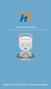 HolyTransaction Trade: miniatura de captura de pantalla