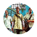 The grand theft V Wallpaper 1.1