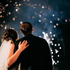 Wedding photographer Nikolay Saevich (NikSaevich). Photo of 17.09.2018