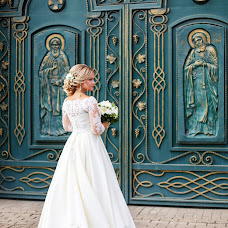 Wedding photographer Eldar Vagapov (VagapovEldar). Photo of 01.04.2017