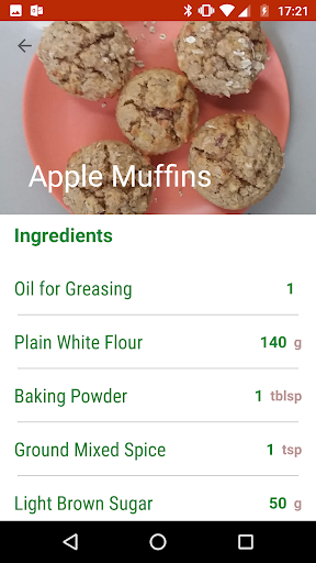 Screenshot for Tots2Toddlers - Healthy Family Food Ideas in United States Play Store