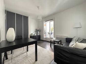 Appartement 3 pièces 44,14 m2