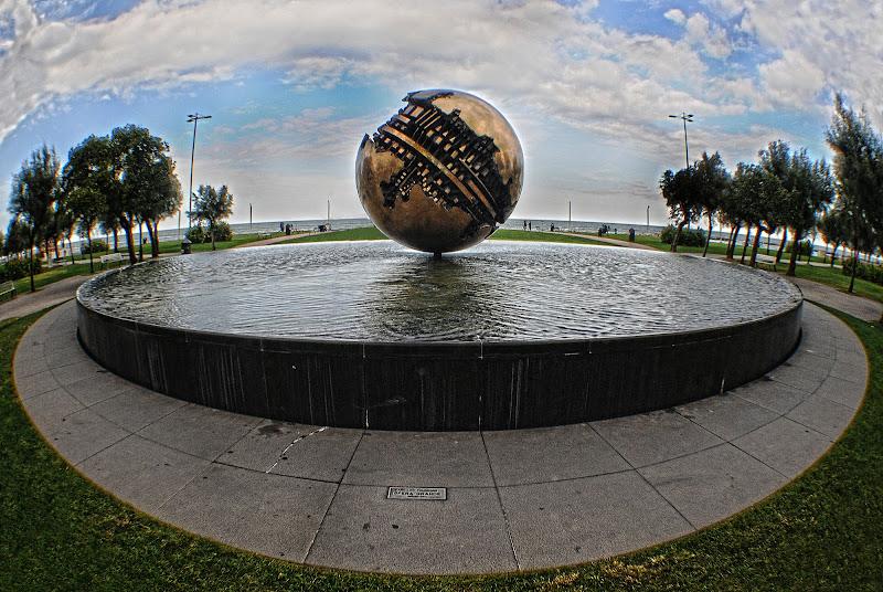 sfera grande di mousix