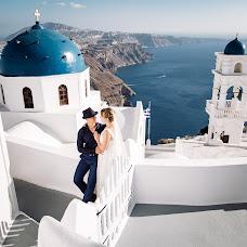 Wedding photographer Yuliya Mikitenko (Bohema). Photo of 08.02.2016