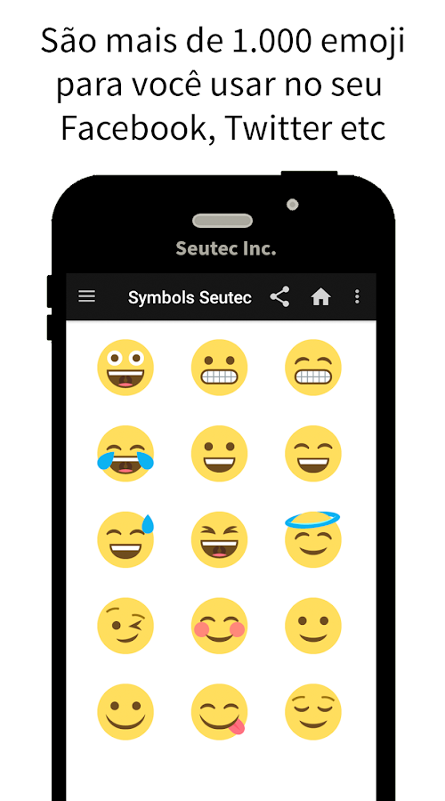 Symbols Seutec- screenshot