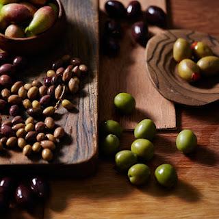 Olive Pickling Recipe