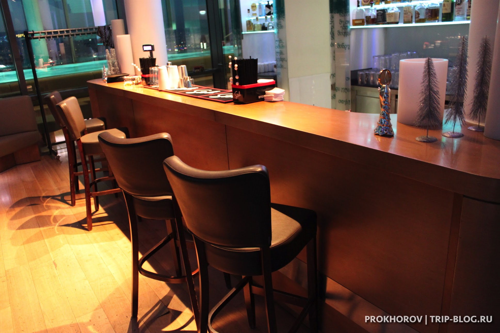 Raddison Blu Iveria Hotel