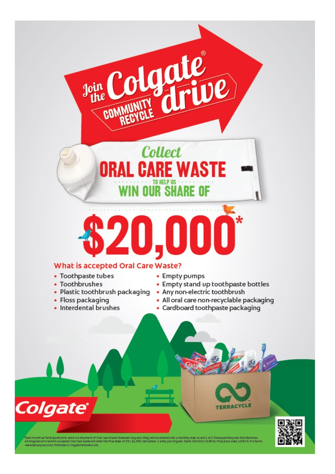 Colgate Community Recycle Drive Resource Poster.jpg